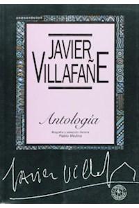 Papel Javier Villafañe (Antologia)