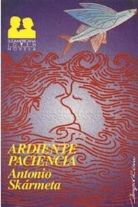 Papel Ardiente Paciencia (Cartero De Neruda)