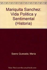 Papel Mariquita Sanchez