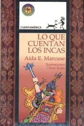 Papel Lo Que Cuentan Los Incas