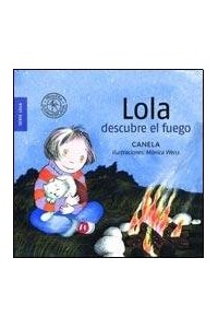 Papel Lola Descubre El Fuego