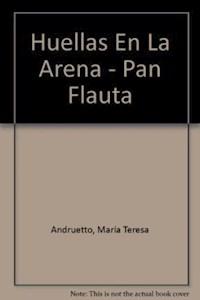 Papel Huellas En La Arena