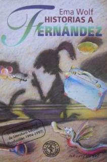 Papel Historias A Fernández