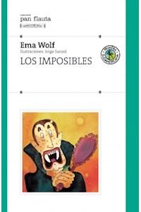 Papel Los Imposibles