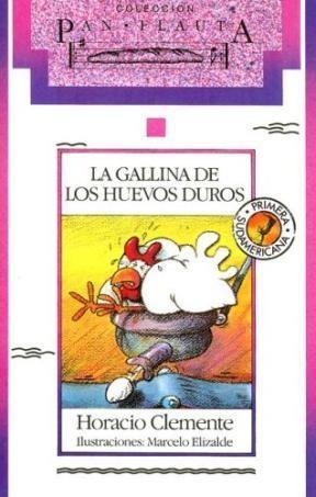 Papel Gallina De Los Huevos Duros, La