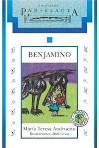 Papel Benjamino