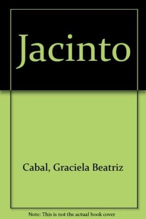 Libro Jacinto