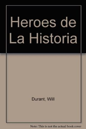 Papel Heroes De La Historia