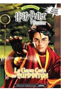 Papel La Gran Copa De Quidditch
