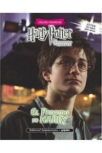 Papel Harry Potter - El Padrino De Harry