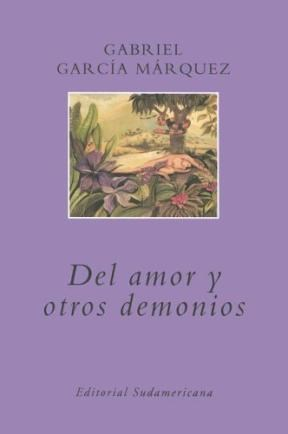 Papel Del Amor Y Otros Demonios Grande Nuevo