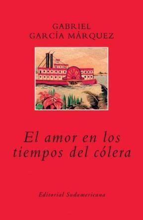 Papel Amor En Los Tiempos Del Colera Nuevo Rojo