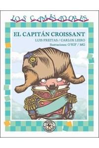 Papel El Capitan Croissant