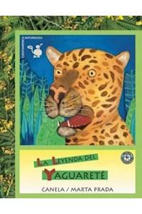Papel La Leyenda Del Yaguarete