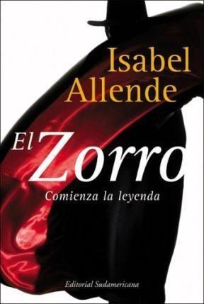 Libro El Zorro