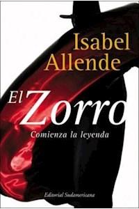 Papel El Zorro