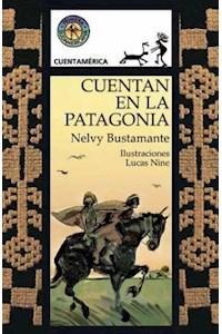 Papel Cuentan En La Patagonia