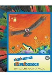 Papel La Leyenda Del Condor