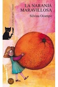 Papel La Naranja Maravillosa