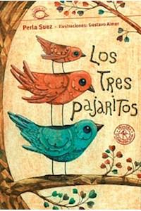 Papel Los Tres Pajaritos (+7)