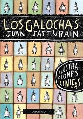 Libro Las Galochas