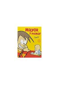 Papel Mayor Y Menor 1