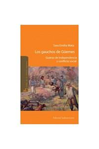 Papel Los Gauchos De Guemes