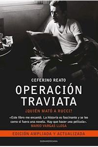 Papel Operacion Traviata - Corregida Y Aumentada