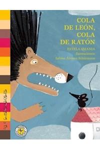 Papel Cola De León, Cola De Ratón