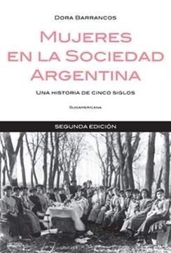 Papel Mujeres En La Sociedad Argentina