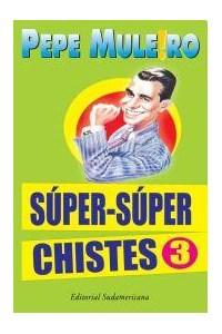 Papel Super, Super Chistes 3