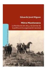 Papel Mitre Montonero