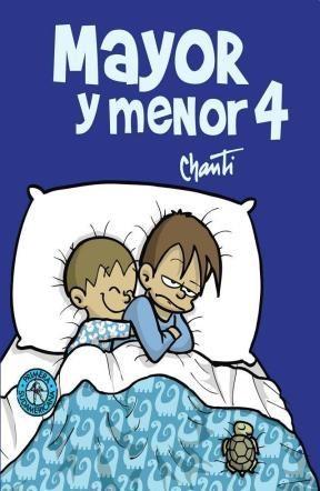 Libro 4. Mayor Y Menor