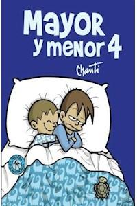 Papel Mayor Y Menor 4