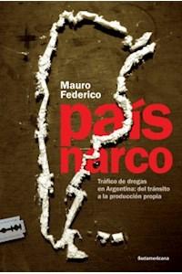 Papel Pais Narco