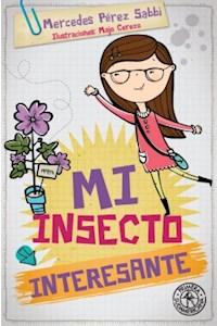 Papel Mi Insecto Interesante