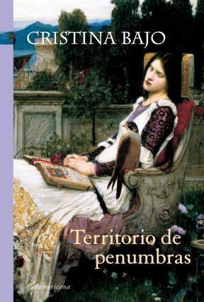 E-book Territorio de penumbras (Biblioteca Cristina Bajo)