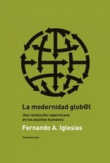 E-book La Modernidad Global