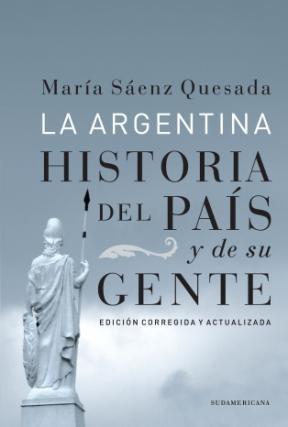 Libro La Argentina