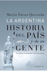 Papel La Argentina - Historia Del País Y De Su Gente