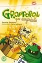 Papel Groppopol Y Su Esqueleto