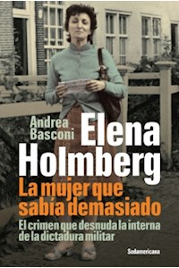 Papel Elena Holmberg