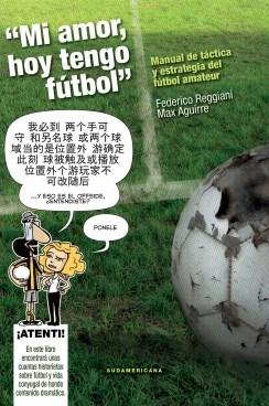 Papel Mi Amor Hoy Tengo Futbol