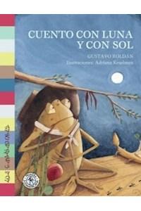 Papel Cuento Con Luna Y Con Sol