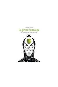 Papel La Gran Manzana