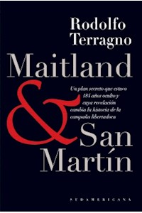 Papel Maitland Y San Martin