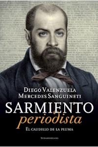 Papel Sarmiento Periodista