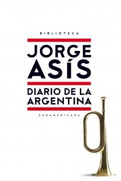 Libro Diario De La Argentina