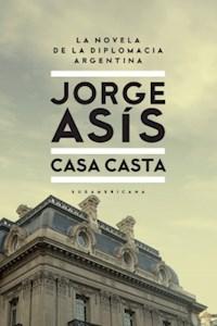 Papel Casa Casta