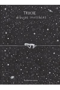 Papel Dibujos Invisibles
